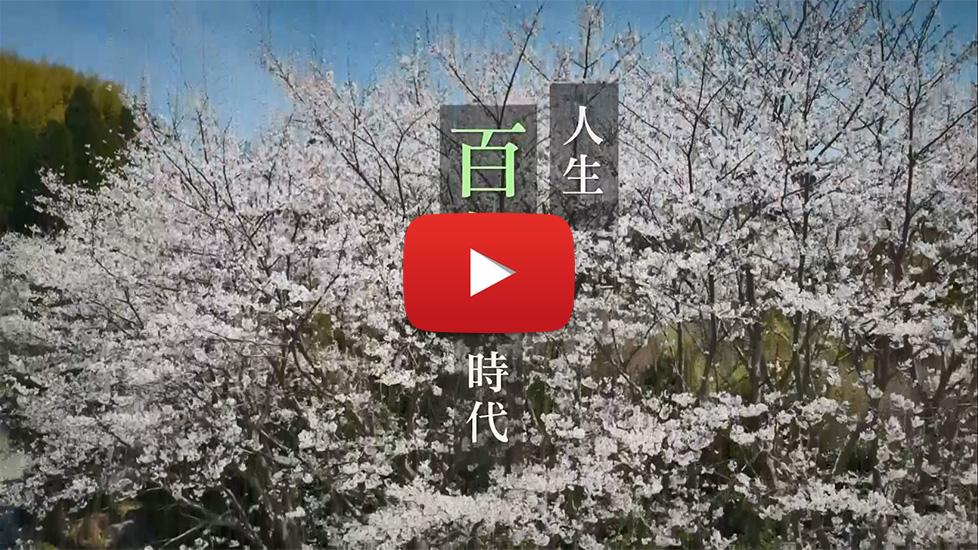 テレビCM「花を咲かせる」篇